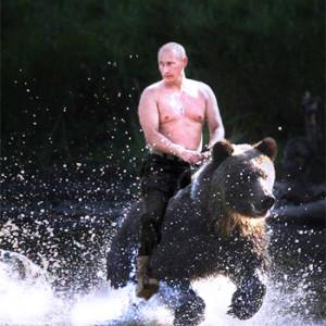 Vladimir Putin, zdroj: Youtube