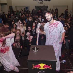 Bloody Halloween III