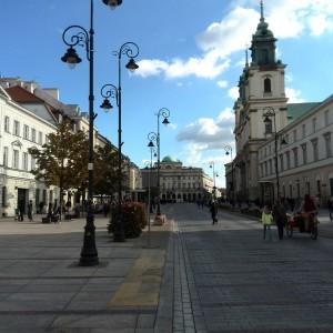 Historické jádro města