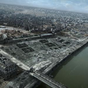 Varšava 1945
