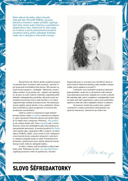 undg_No5 editorial