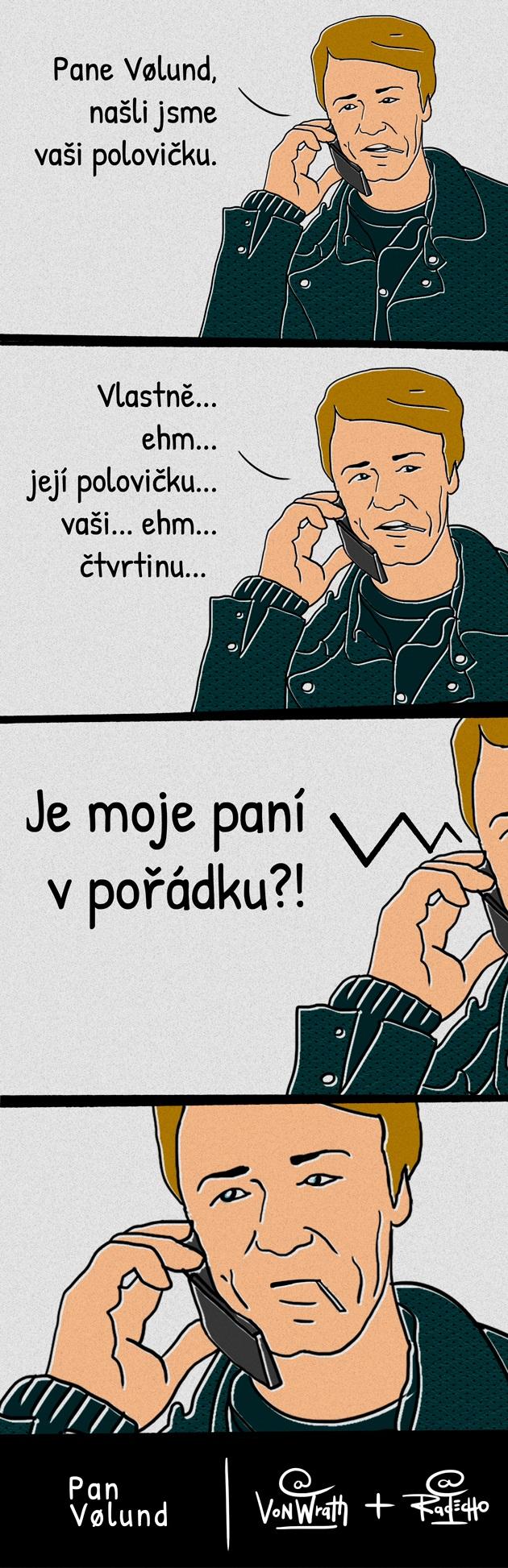 Pan Volund