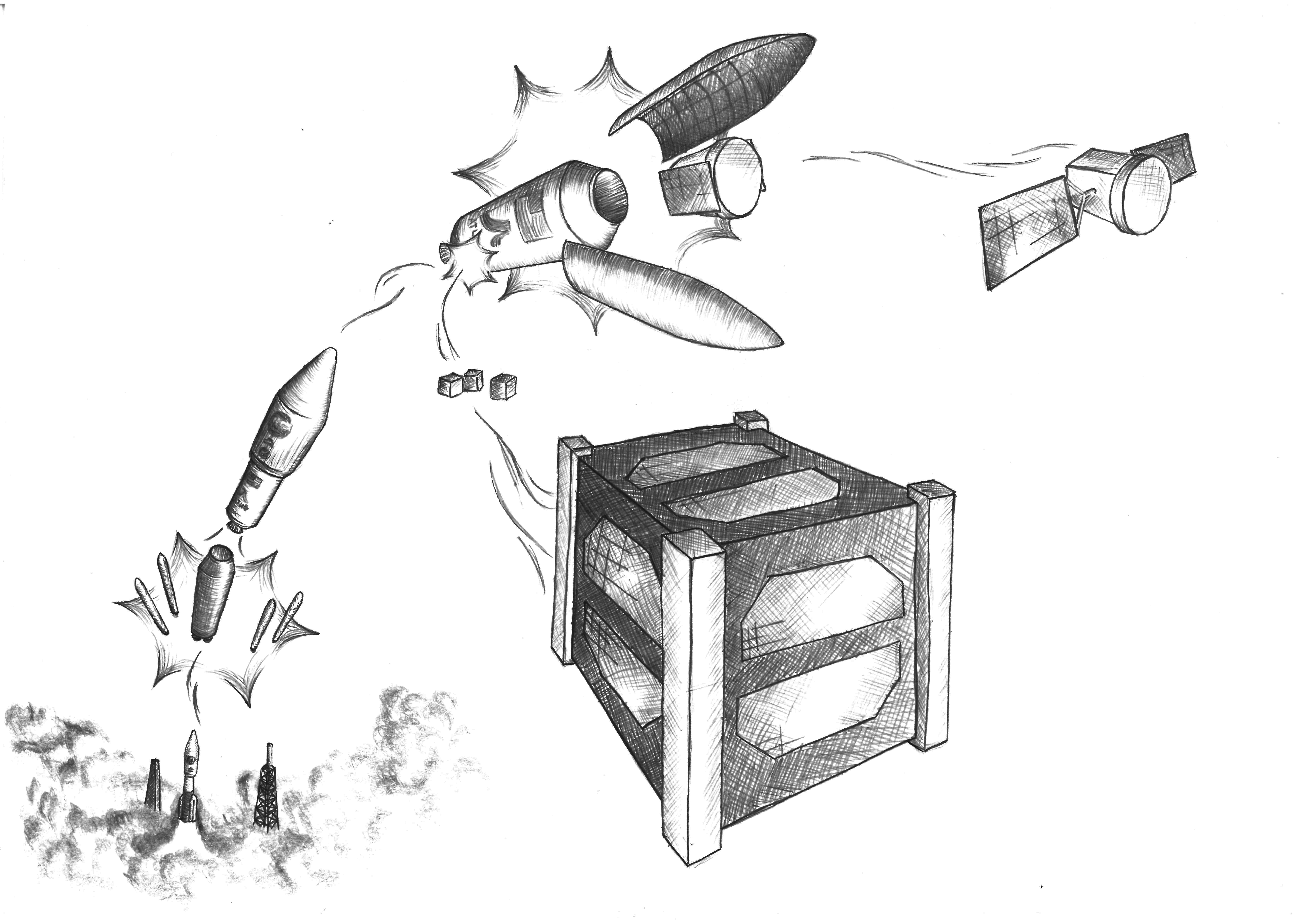 ilustrace_cubesat_2